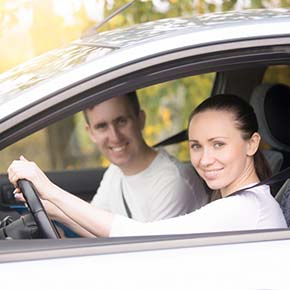 driving lessons in Irving Tx